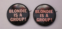 Blondie Is A Group!
