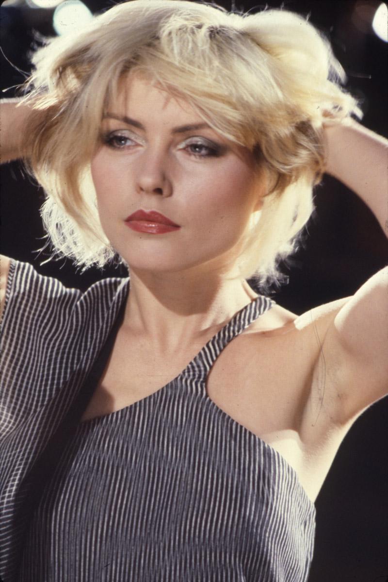 Debbie, 1979: click to enlarge